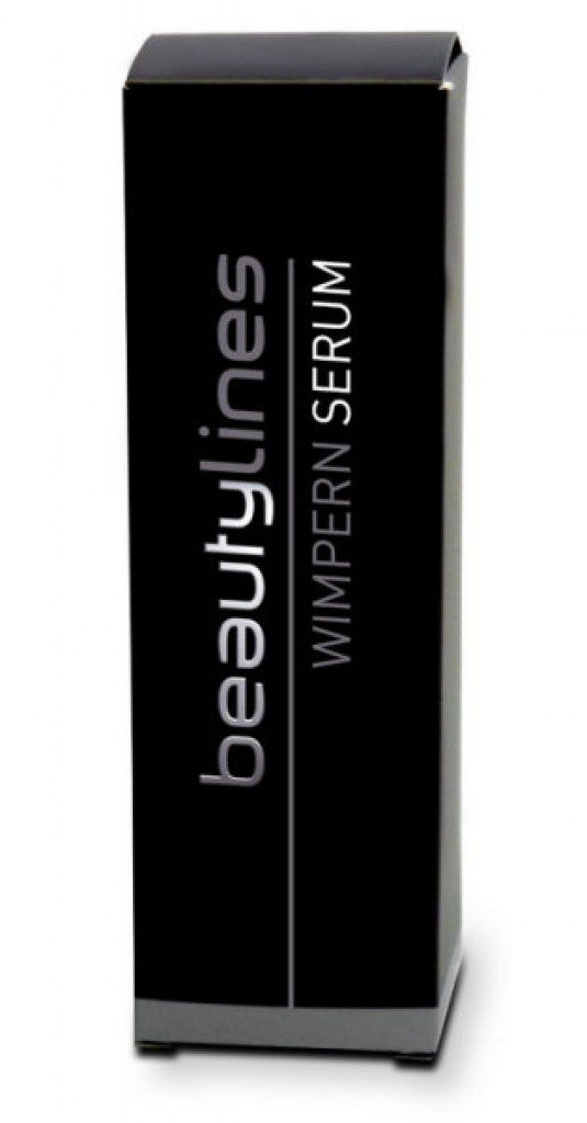 Beautylines Wimpernserum