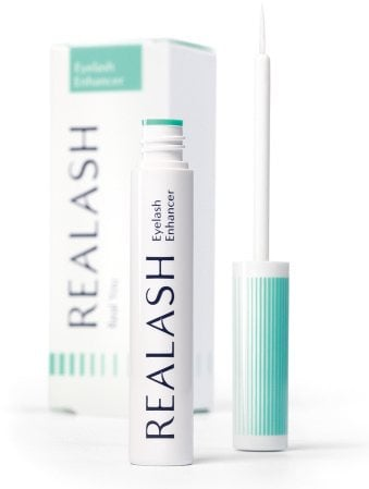 Das Realash Wimpernserum