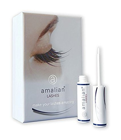 Amalian Lashes Wimpernserum