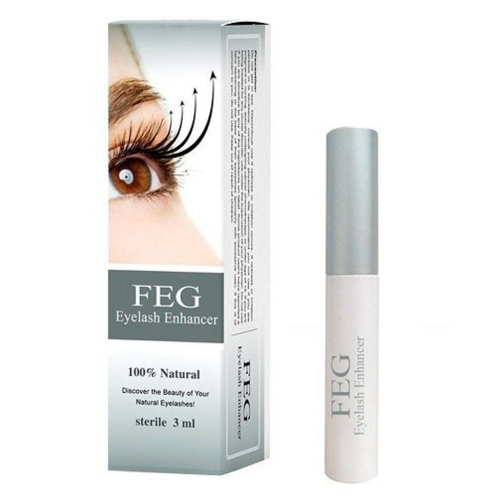FEG Eyelash Enhancer Wimpernserum